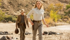 Dolores William Westworld episode 8 Trace Decay