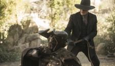 Man in Black Westworld episode 8