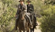Teddy Man in Black Westworld episode 8
