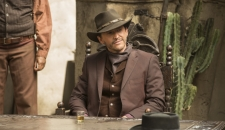 Clifton collins lawrence Westworld episode 5