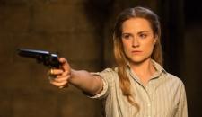 Dolores gun Westworld Contrapasso episode 5
