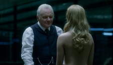 Dr Ford Dolores Westworld Contrapasso episode 5