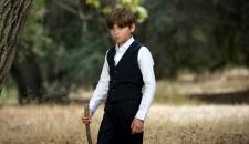 Little Boy Westworld Contrapasso episode 5
