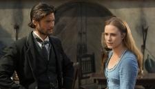 Logan Dolores Westworld Contrapasso episode 5
