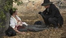 Teddy Man in Black Westworld episode 5