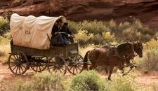 Union soldiers Westworld Contrapasso episode 5