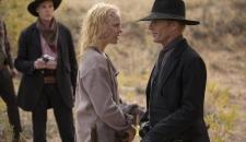 Armistice Man in Black episode 4 Westworld Dissonance Theory