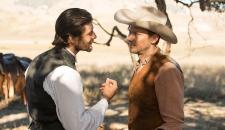 Logan William Westworld episode 4 Dissonance Theory