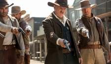 Sheriff Deputies Westworld episode 4 Dissonance Theory