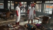 dead Maeve Clementine Westworld episode 4 Dissonance Theory
