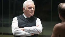 Anthony Hopkins Dr Ford Westworld