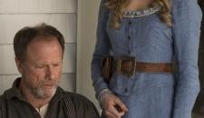 Peter Abernathy Dolores Westworld Episode 1 The Original