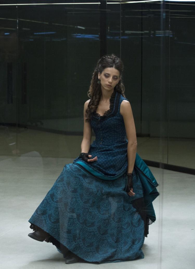 Angela Sarafyan Clementine Westworld episode 7