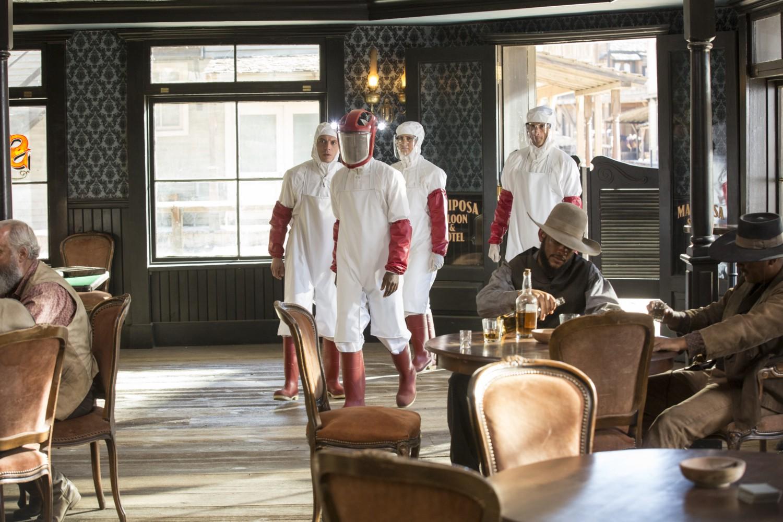 butchers Westworld episode 7