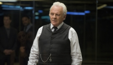 Ford Westworld episode 7 Anthony Hopkins