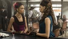 Maeve Clementine Westworld episode 7