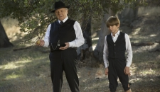 Ford Little Boy Westworld episode 6 The Adversary