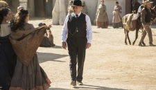 Ford Westworld episode 6 The Adversary