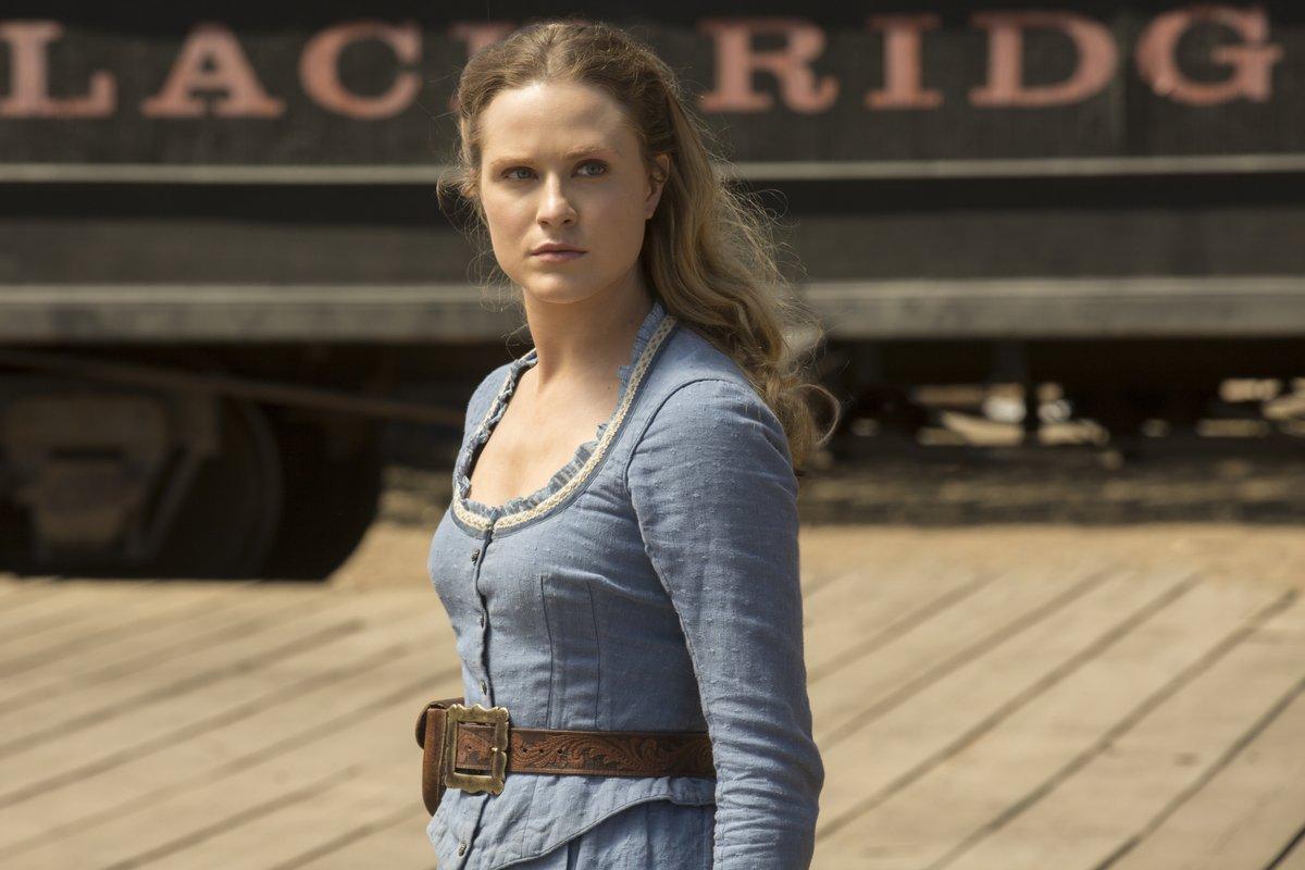Dolores The Bicameral Mind Episode 10 Westworld