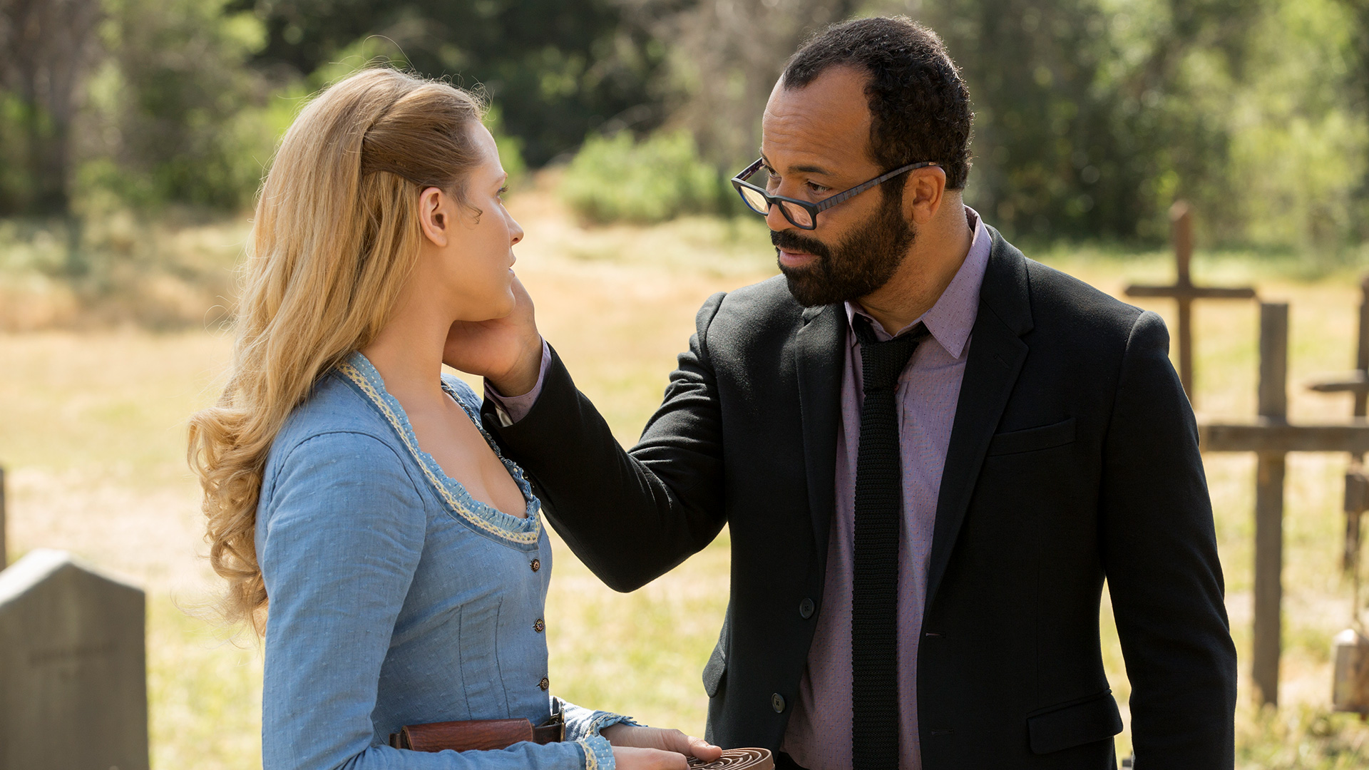 """Westworld Season 1 Finale """"The Bicameral Mind"""" Review and"""