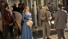 Dolores The Stray episode 3 Westworld