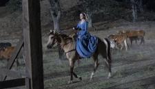 Dolores horse The Stray episode 3 Westworld