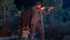 Teddy Night The Stray episode 3 Westworld