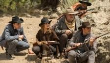 Teddy The Stray episode 3 Westworld