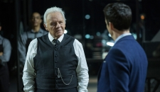 Ford Sizemore episode 2 Westworld