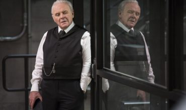 Anthony Hopkins as Dr. Robert Ford in episode 108