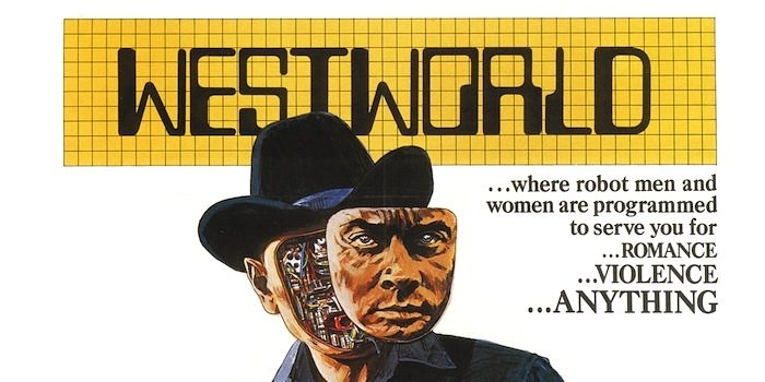 Westworld Movie