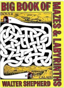 maze-book
