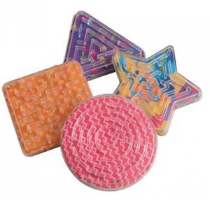 maze-plastic