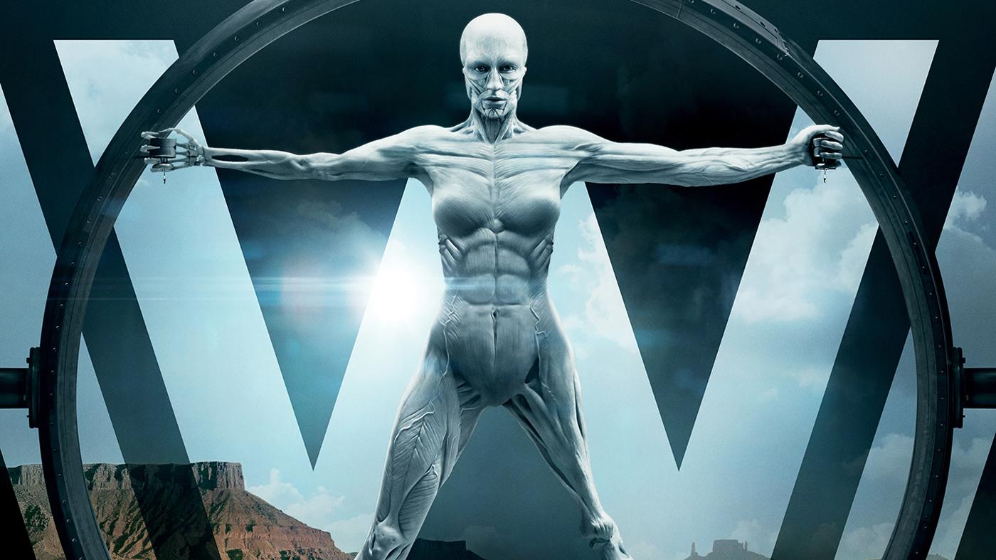 Westworld logo