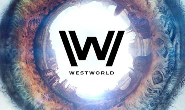 HBO's Westworld in eye logo