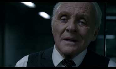Anthony Hopkins as Dr. Robert Ford in HBO's Westworld