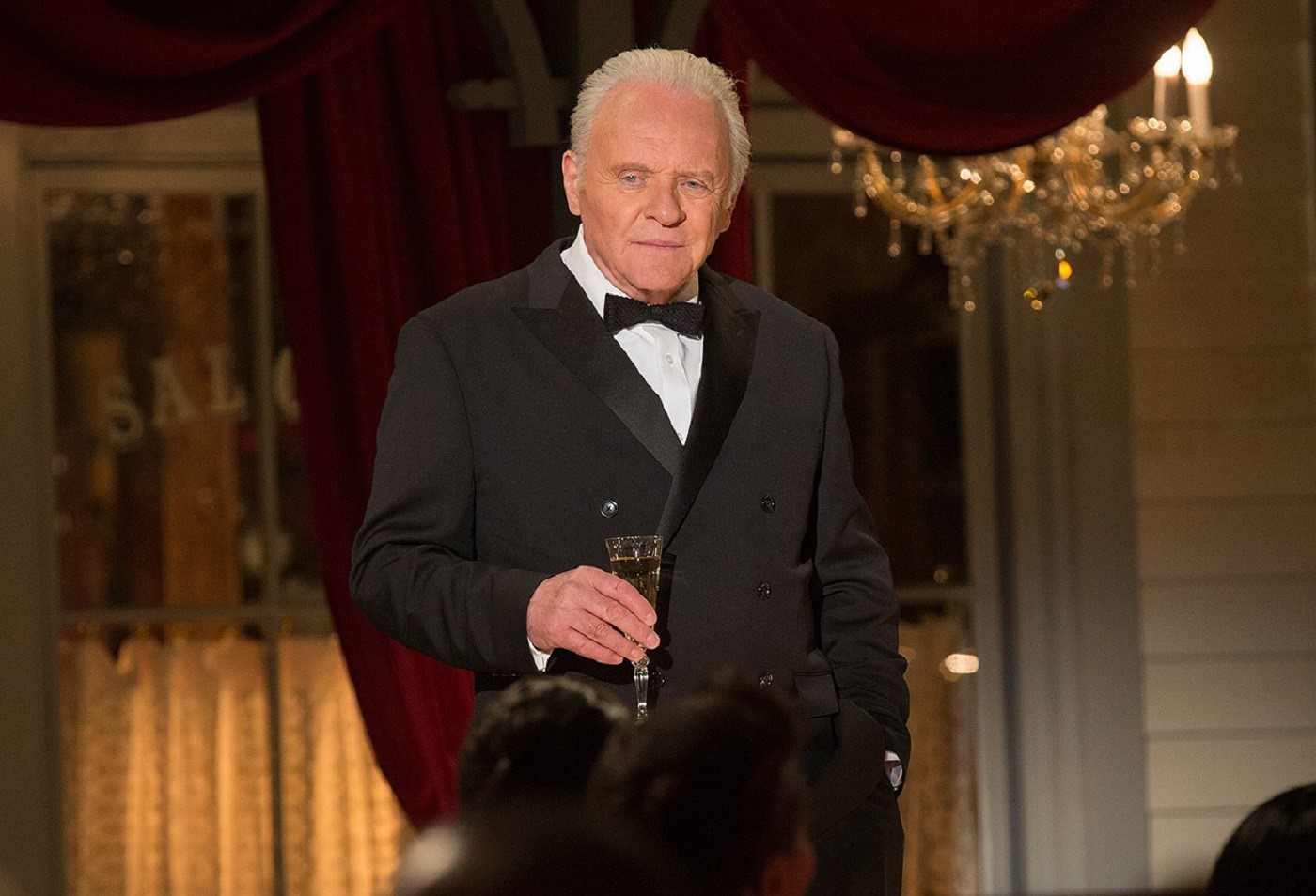 Dr. Robert Ford Final Speech Westworld