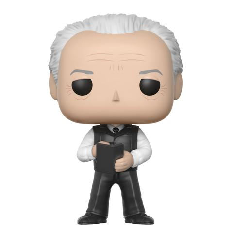 Westworld's Dr. Ford Funko Pop! figure