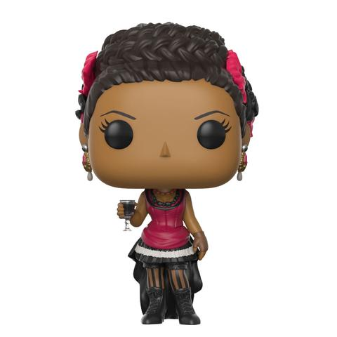 Westworld's Maeve Funko Pop! figure