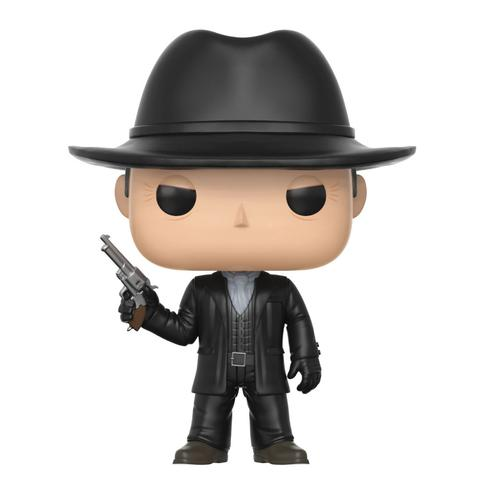 Westworld's Man in Black Funko Pop! figure