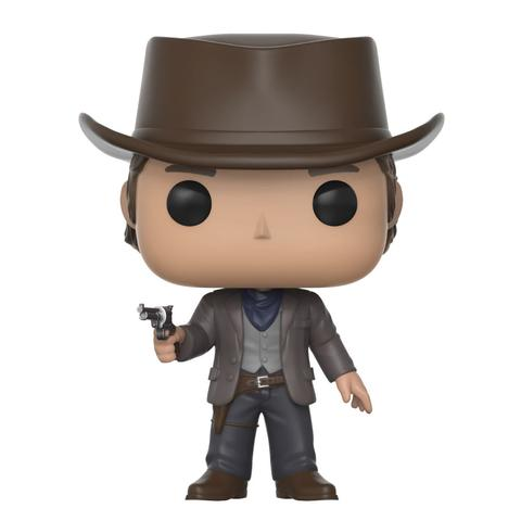 Westworld's Teddy Funko Pop! figure