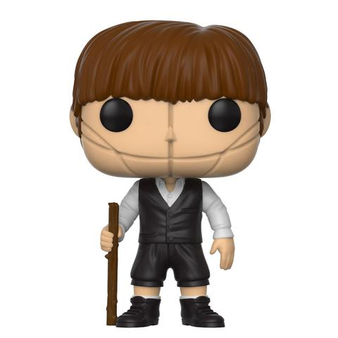 Westworld's Young Dr. Ford Funko Pop! figure