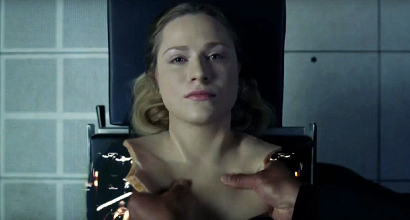 Dolores Creation on Westworld