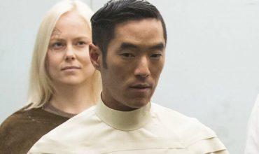 Leonardo Nam Fears His Own Character's Death