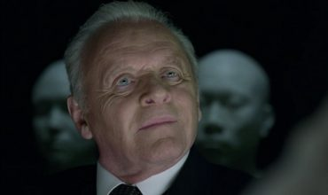 Robert Ford anthony hopkins Westworld
