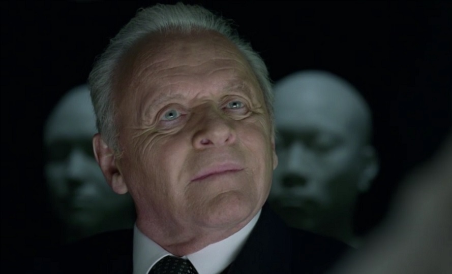 anthony hopkins westworld season 2