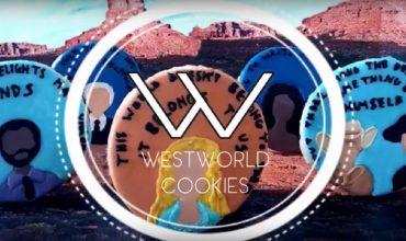 Westworld Cookies