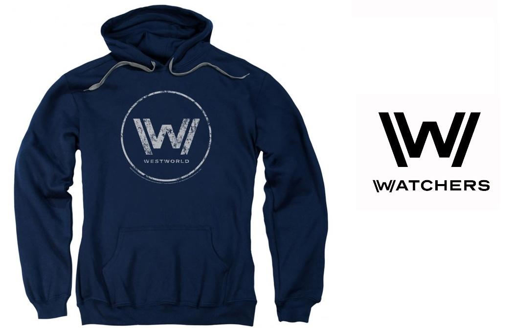 Westworld hoodie giveaway