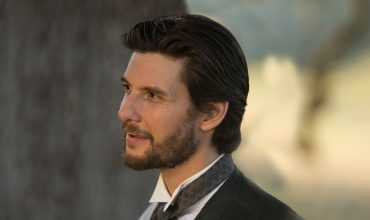 Ben Barnes on his Involvement in Season Two