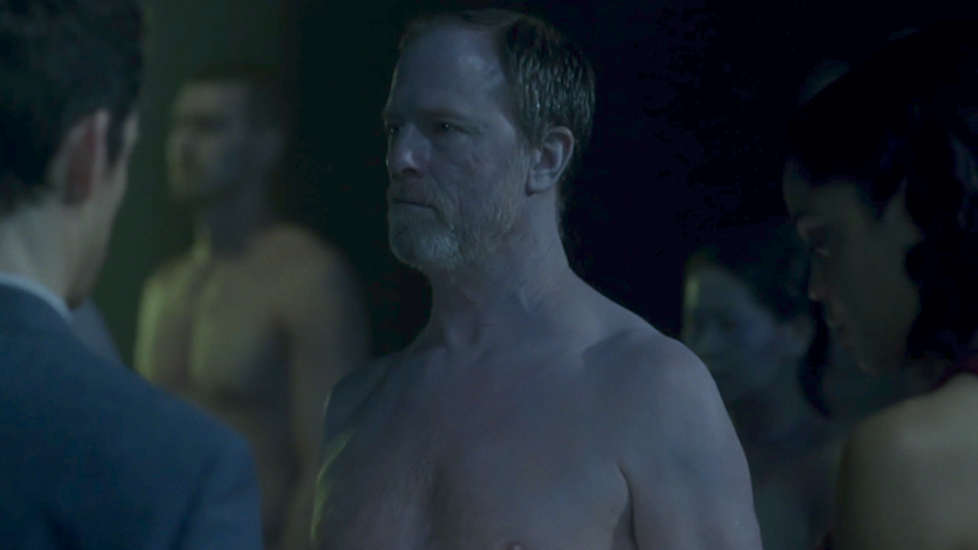 Louis Herthum Speculates about Westworld's Second Season